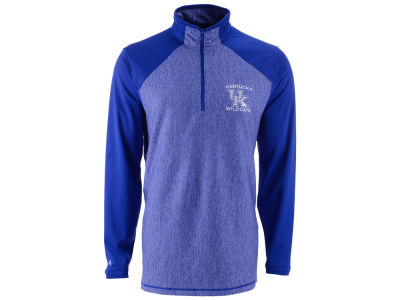 Kentucky Wildcats NCAA Playmaker 1/4 Zip Pullover