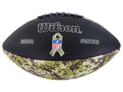 Wilson Honor Junior Football
