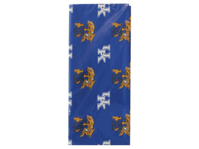 Kentucky Wildcats NCAA Gift Wrap