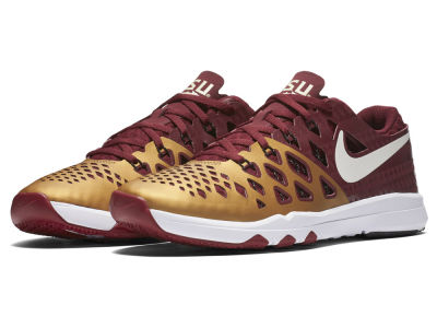 Florida State Seminoles Nike NCAA Train Speed 4.0 AMP Week Zero Training Shoes