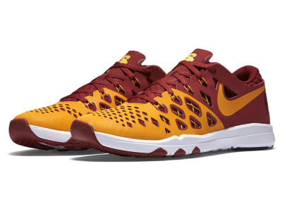 USC Trojans Nike NCAA Train Speed 4.0 AMP Week Zero Training Shoes