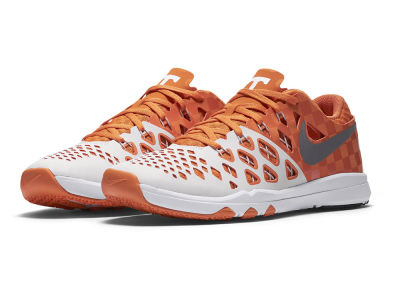 Tennessee Volunteers Nike NCAA Train Speed 4.0 AMP Week Zero Training Shoes