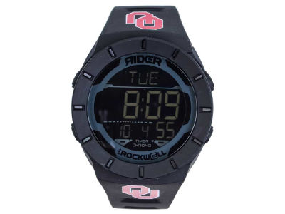 Oklahoma Sooners Assassin Watch