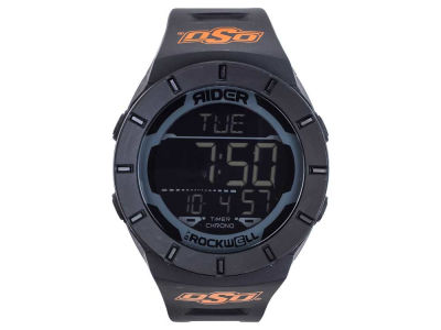 Oklahoma State Cowboys Assassin Watch