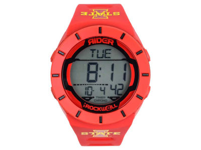 Iowa State Cyclones Assassin Watch