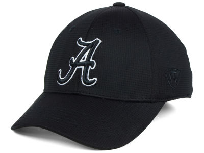 Alabama Crimson Tide Top of the World NCAA Completion Stretch Cap