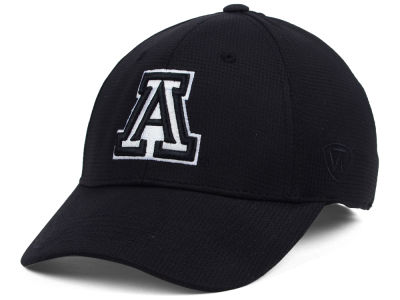 Arizona Wildcats Top of the World NCAA Completion Stretch Cap