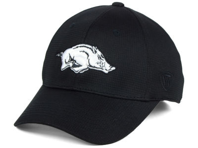 Arkansas Razorbacks Top of the World NCAA Completion Stretch Cap