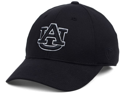 Auburn Tigers Top of the World NCAA Completion Stretch Cap