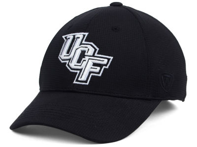 University of Central Florida Knights Top of the World NCAA Completion Stretch Cap