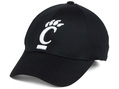 Cincinnati Bearcats Top of the World NCAA Completion Stretch Cap