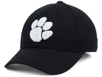 Clemson Tigers Top of the World NCAA Completion Stretch Cap