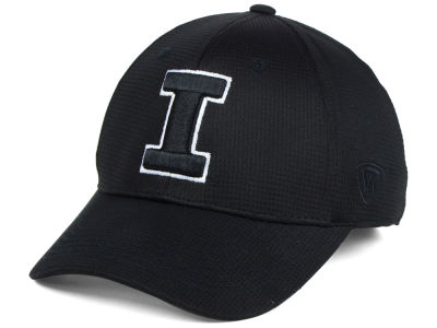 Illinois Fighting Illini Top of the World NCAA Completion Stretch Cap