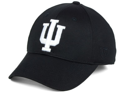 Indiana Hoosiers Top of the World NCAA Completion Stretch Cap