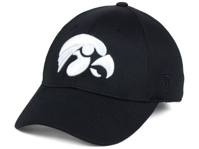 Iowa Hawkeyes Top of the World NCAA Completion Stretch Cap