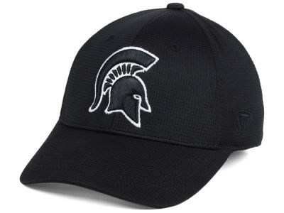 Michigan State Spartans Top of the World NCAA Completion Stretch Cap
