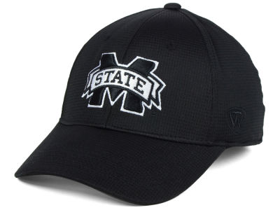 Mississippi State Bulldogs Top of the World NCAA Completion Stretch Cap