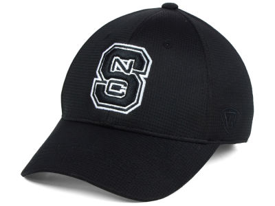North Carolina State Wolfpack Top of the World NCAA Completion Stretch Cap