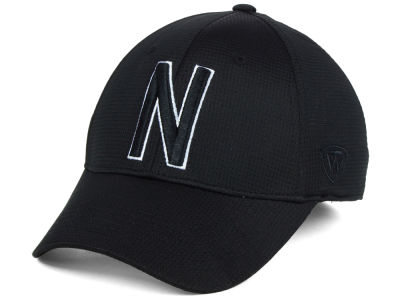 Nebraska Cornhuskers Top of the World NCAA Completion Stretch Cap