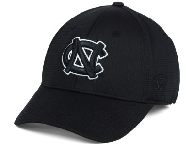 North Carolina Tar Heels Top of the World NCAA Completion Stretch Cap