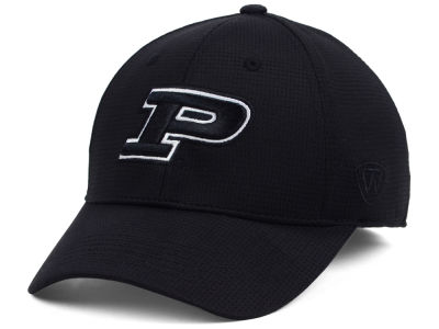 Purdue Boilermakers Top of the World NCAA Completion Stretch Cap