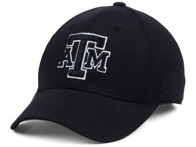 Texas A&M Aggies Top of the World NCAA Completion Stretch Cap