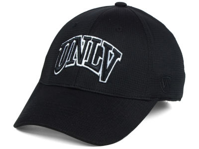 UNLV Runnin Rebels Top of the World NCAA Completion Stretch Cap