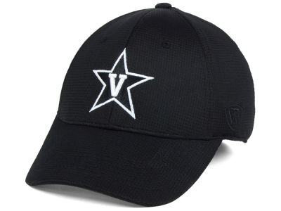 Vanderbilt Commodores Top of the World NCAA Completion Stretch Cap