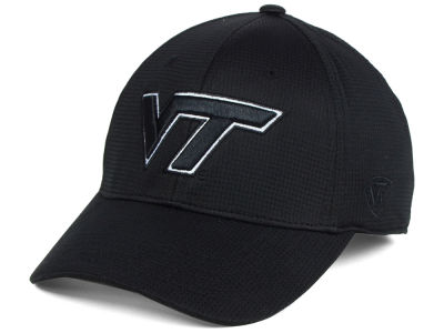 Virginia Tech Hokies Top of the World NCAA Completion Stretch Cap