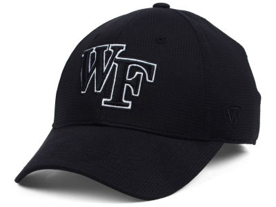 Wake Forest Demon Deacons Top of the World NCAA Completion Stretch Cap