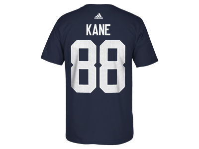 USA Hockey Patrick Kane adidas NHL Men's World Cup Of Hockey Replica Player T-Shirt