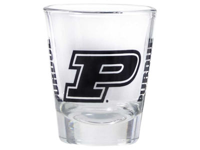 Purdue Boilermakers Game Day Collectible Glass-2oz.