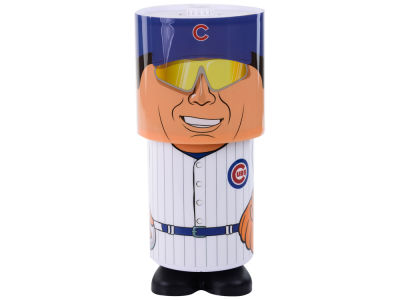 Chicago Cubs Forever Collectibles Game Night Lamp