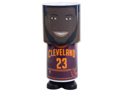 Cleveland Cavaliers Forever Collectibles Game Night Lamp