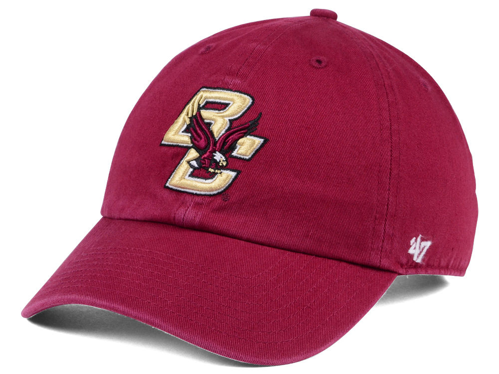 innovative design 40d8f 6b50c ... coupon code for boston college eagles 47 ncaa 47 clean up cap cd5a4  07e02 ...