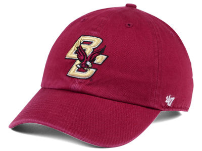 Boston College Eagles '47 NCAA '47 CLEAN UP Cap