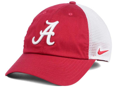Alabama Crimson Tide Nike NCAA H86 Trucker Cap