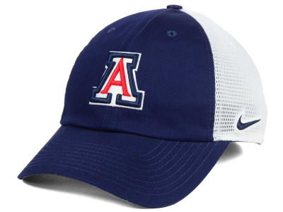 Arizona Wildcats Nike NCAA H86 Trucker Cap