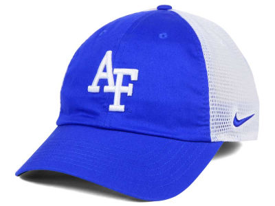 Air Force Falcons Nike NCAA H86 Trucker Cap