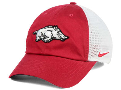 Arkansas Razorbacks Nike NCAA H86 Trucker Cap