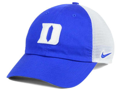 Duke Blue Devils Nike NCAA H86 Trucker Cap