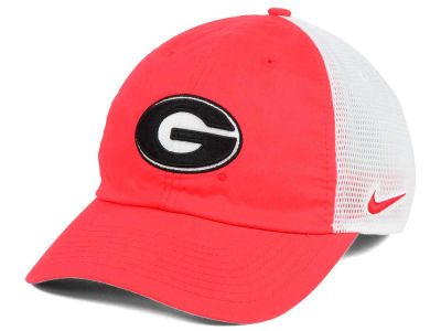 Georgia Bulldogs Nike NCAA H86 Trucker Cap