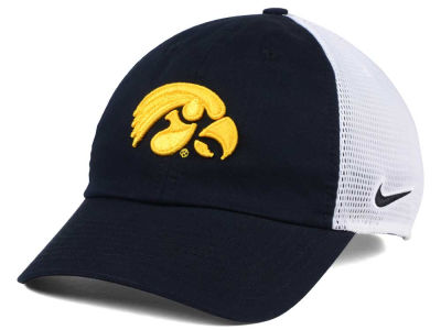 Iowa Hawkeyes Nike NCAA H86 Trucker Cap