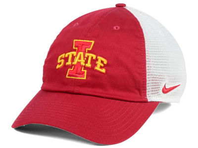 Iowa State Cyclones Nike NCAA H86 Trucker Cap