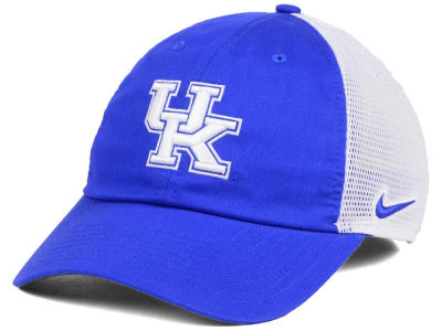 Kentucky Wildcats Nike NCAA H86 Trucker Cap