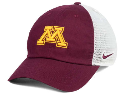 Minnesota Golden Gophers Nike NCAA H86 Trucker Cap