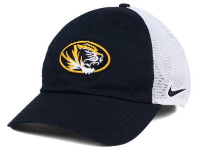Missouri Tigers Nike NCAA H86 Trucker Cap