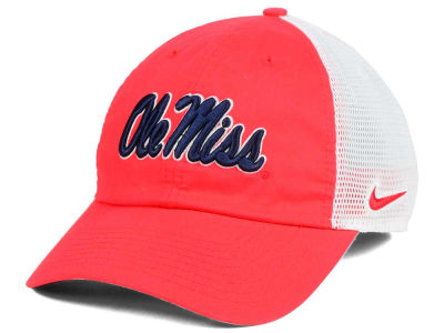 Ole Miss Rebels Nike NCAA H86 Trucker Cap