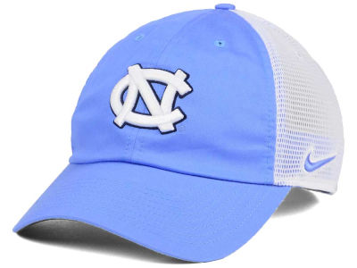 North Carolina Tar Heels Nike NCAA H86 Trucker Cap
