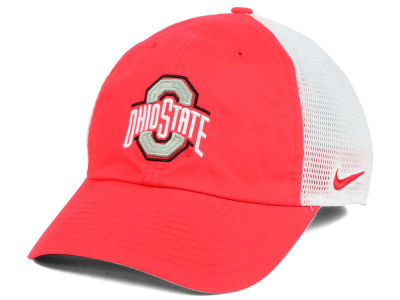 Nike NCAA H86 Trucker Cap Hats